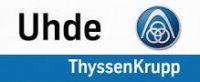 Uhde ThyssenKrupp